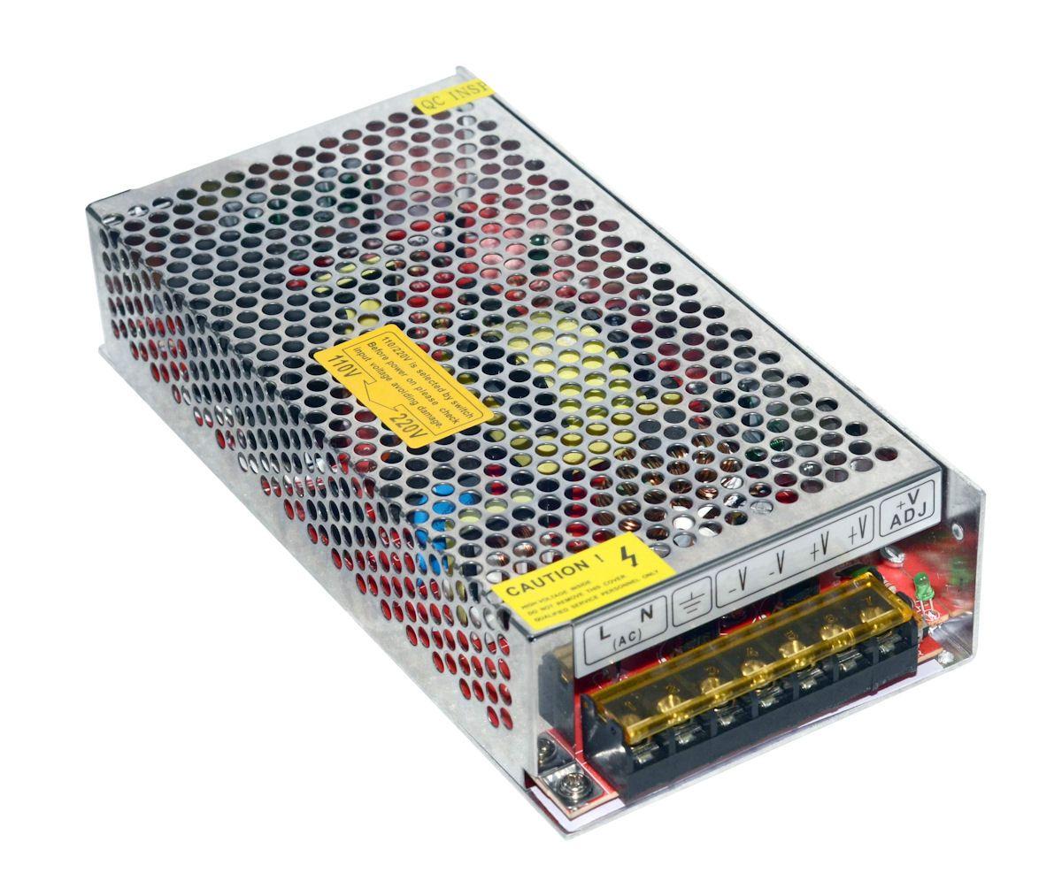 Power transformator za LED traku. Napajanje za LED trake 1
