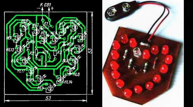 Schema Elettrico Per Lampeggio Led : Come far lampeggiare il diodo come fare un led lampeggiante